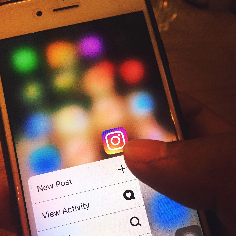 Business-Social-Media-Personal