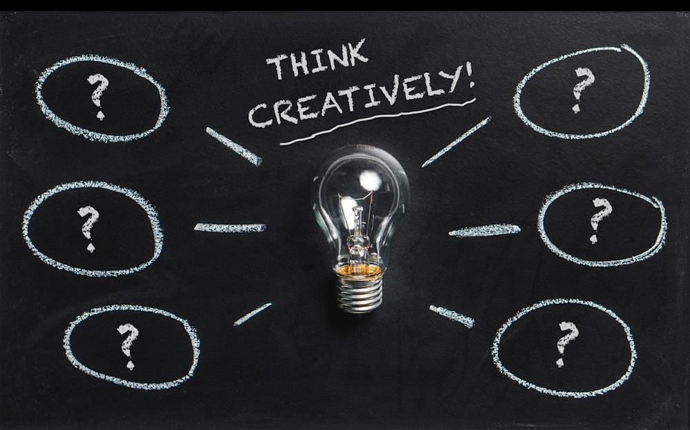 ThinkCreatively