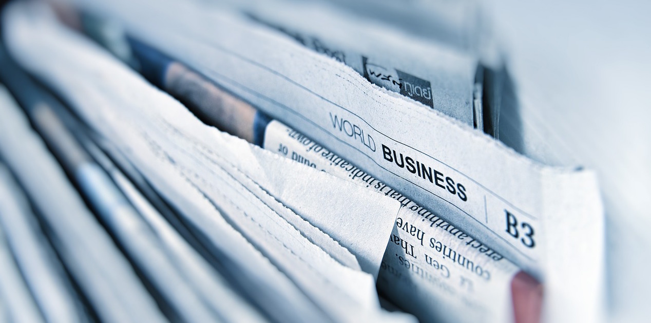 business-newspaper -small